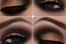 Cosmetically Enhanced. / I am OBSESSED with makeup.   / by Jennifer Taylor Alsobrooks