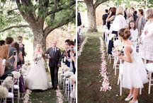 Tuscany ceremonies / In museums, in historical town halls, in villas or gardens