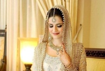 Beautiful Indian Brides  / by Firdevs Lala