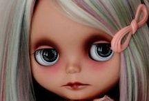 Blythe / Blythe doll / by Pink Peony Petalz