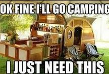 Glamping....great for us girls!