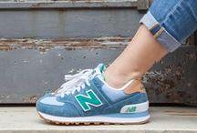 We <3 Sneakers / Sneakers Sneakers Sneakers.... siamo sneakers addicted e in questa bacheca vi vorremmo rendere partecipe del nostro profondo amore per le scarpe ginniche :-)