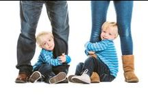 Childrens Photography / A few examples from my family studio shoots in Cheltenham and Gloucester
