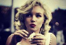 Marilyn Monroe / #marilynmonroe