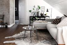 Ideas for the attic