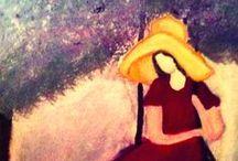 Peintures / #art #peinture
