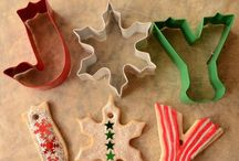 Crafts: Christmas (2-5 years) / Christmas crafts for Toddlers & Preschoolers- Making December Interesting!
