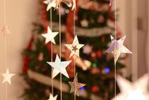 Christmas: DIY, Decor, Desserts / Christmas Ideas for Decoration & Desserts