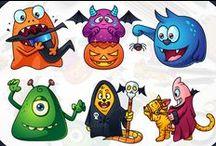 Pixaroma Premium Design Resources / Characters, Icons, Illustration, Vectors, 3D stock images, original premium stuff made by pixaroma.com