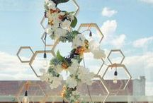 Ideias Casamento / Referências de casamento, decoração, lugares.