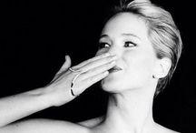 Jennifer Lawrence / Anything to do with Jennifer Lawrence