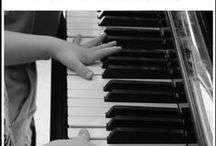 Music (5+ years) / Activities, Ideas & Methods to teach Music to 3-5 years olds.
