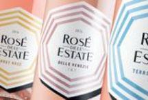 Alcohol & Spirits Design