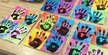 Art (6 years+) / Art, for big kids, aka adults