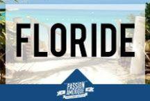 Floride / Miami, Orlando, Key West, Naples, les Everglades, Tampa, Fort Myers... Toutes les meilleures épingles sur la Floride et ses paysages de rêve !