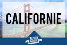 Californie / Les plus belles épingles sur la Californie : Los Angeles, San Francisco, San Diego, Sacramento, Yosemite, Highway 1, Santa Monica, Venice Beach