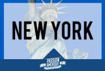 New York City / Tableau dédié à New York City, Big Apple, Manhattan... Cette ville est un trésor de dynamisme et de beauté avec Central Park, l'Empire State Building, Times Square, le Bronx, etc.