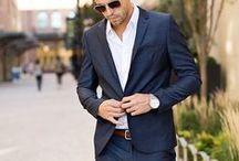 Moda masculina   Man Fashion / Moda, look y complementos para el hombre. Fashion, look and accessories for men.