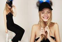 Moda femenina   Woman Fashion / Moda, look y complementos para la mujer. Fashion, look and accessories for women.