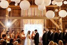 Rustic-Chic Weddings