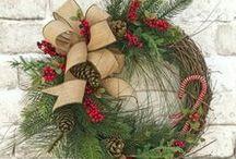 Holiday - Wreath