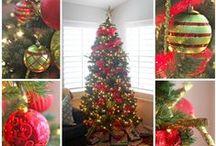 Holiday - Trees