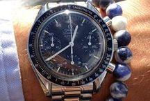Relojes   Watches / Selección de las mejores y más originales pulseras. Selection of the best and most original watches.