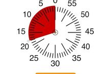 time timers op school