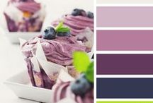 Color Schemes and Combinations / colors