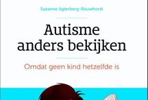 boeken over de kinderen met autisme op school