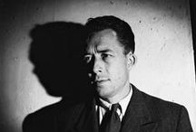 Littérature : Albert Camus