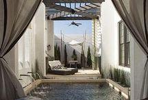 Fancy A Dip! / Pool ideas