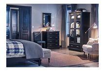 Dark Bedrooms / Darker coloured bedrooms