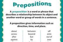 LIA - PREPOSITION