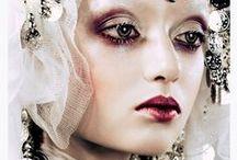 Inspi makeup an drag