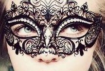 : Masquerade :