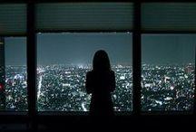 : City Lights :