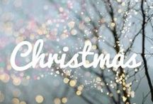 ": Christmas : / ""I love the excitement, the childlike spirit of innocence and just about everything that goes along with Christmas."" Hillary Scott"