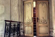": Abandoned Places : / ""Art is never finished, only abandoned."" Leonardo da Vinci"