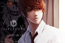 : Death Note :