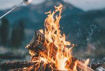 : Camping :