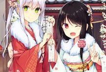 : Kimono (anime):