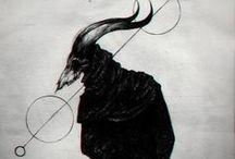 : Dark Art :