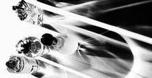 Reflets par CBA / LIGHT SHADOW SYMMETRY REFLECTION MIRROR