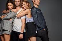 : The Originals (TV Series) :