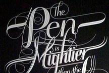 Typographic