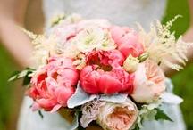 Bruids Bloemen