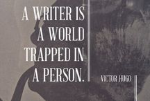 A Writer's Life for Me
