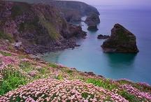 I ❤️ Cornwall, UK