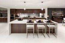 Style: Kitchens